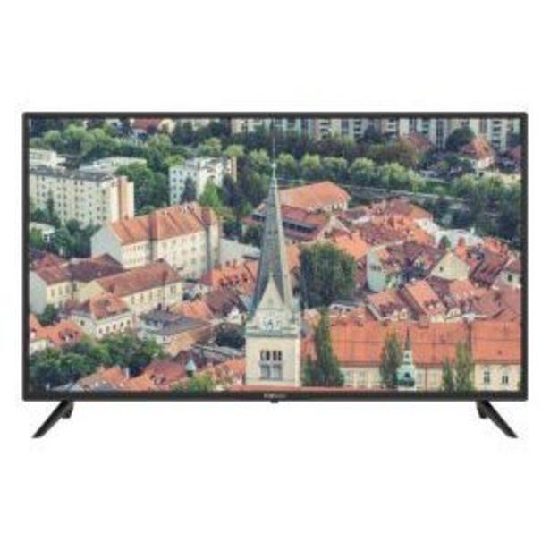 """Oferta de Televisor caixun 40"""" led CX40N1FSM smart por $1822"""