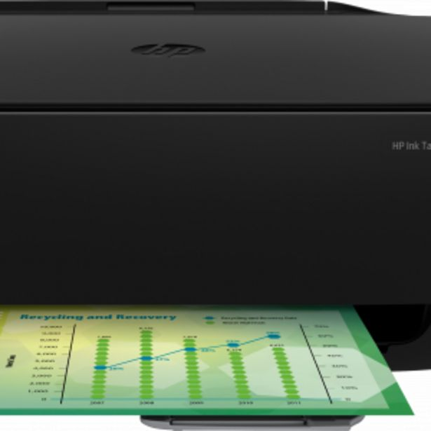 Oferta de MULTIFUNCIONAL HP INK TANK WIRELESS  410 por $599900
