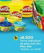 Oferta de Plastilina Play-Doh por $6500