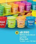 Oferta de Plastilina Play-Doh por $8990