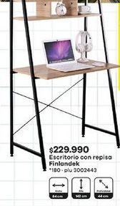 Oferta de Escritorio Finlandek por $229990