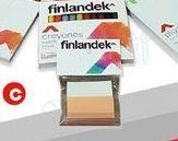 Oferta de Plastilina Finlandek por $2990