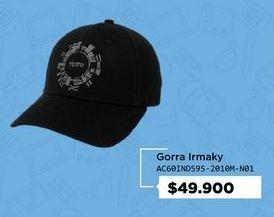 Oferta de Gorra Totto por $49900