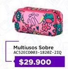 Oferta de Neceser Totto por $29900