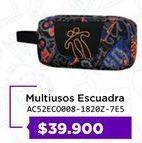 Oferta de Neceser Totto por $39900