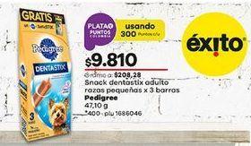 Oferta de Comida para perros Pedigree por $9810