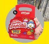 Oferta de Huevos Santa Reyes por $12150