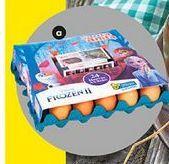 Oferta de Huevos Santa Anita por $12900