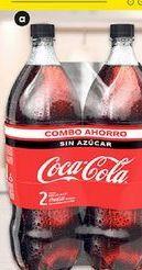 Oferta de Coca-Cola Coca Cola por $9700