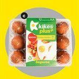 Oferta de Huevos Kikes por $6100