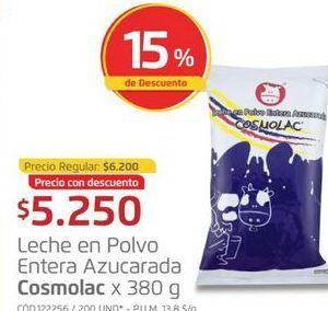 Oferta de Leche en polvo por $5250
