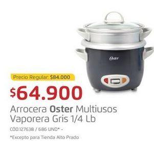 Oferta de Arrocera Oster por $64900