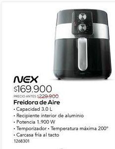 Oferta de Freidora de aire  por $169900