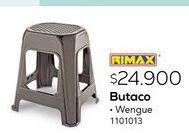Oferta de Butaco por $24900