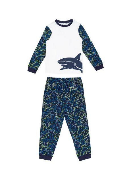 Oferta de Pijama De Dos Piezas Manga Larga por $62930