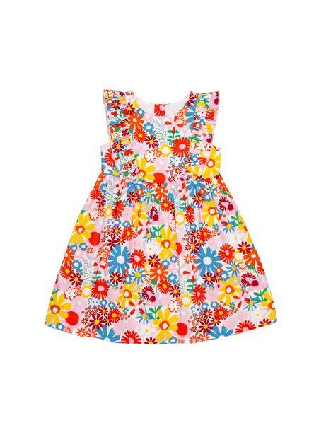 Oferta de Vestido Niña 4 a 12 Años por $49950