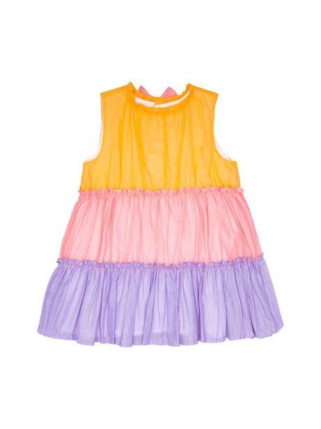 Oferta de Blusa Bloques De Color Sin Mangas por $41940