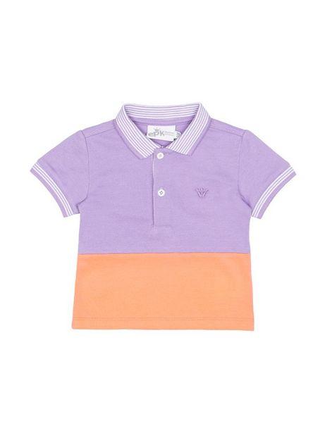 Oferta de Polo Con Bloques De Color por $29950