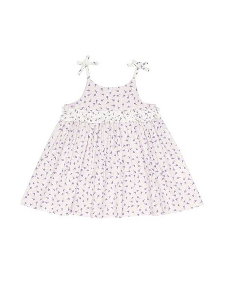 Oferta de Vestido De Tiras Con Estampado Floral por $47940