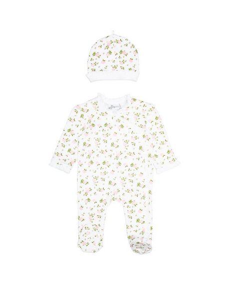 Oferta de Pijama Bebé Niña 0 a 3 Años por $39950