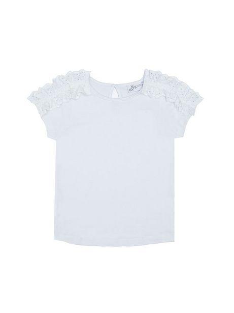 Oferta de Camiseta Unicolor por $22760