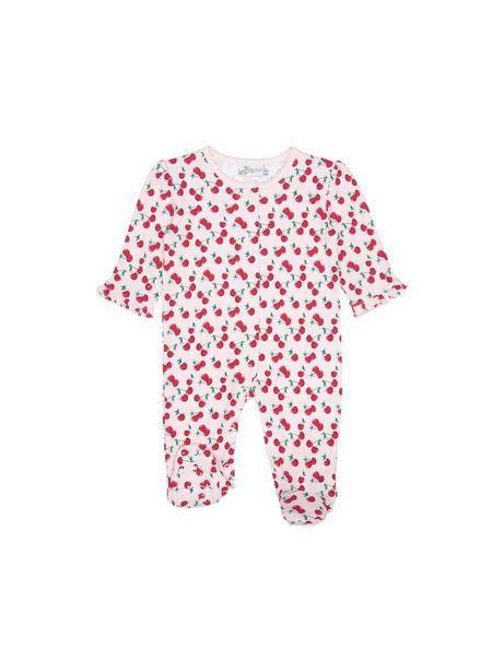 Oferta de Pijama Bebé Niña 0 a 3 Años por $34950