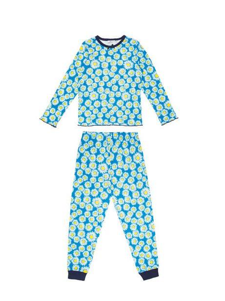 Oferta de Pijama De Dos Piezas Manga Larga por $44950