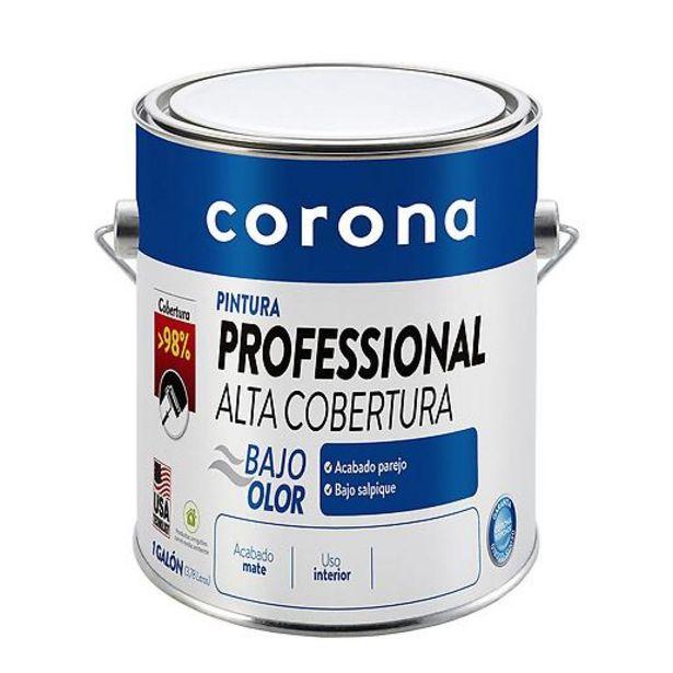 Oferta de Pintura Professional Alta Cobertura Blanco por $35300