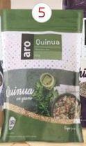 Oferta de Quinoa Aro por $6900