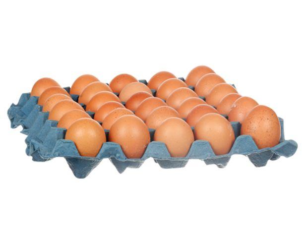 Oferta de Huevos Tipo A 30 Und por $9500
