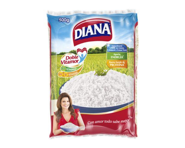 Oferta de Arroz Diana Vitamor 500 Gr por $1490