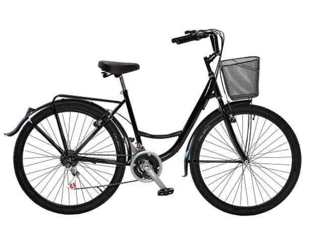 Oferta de Bicicleta Playera Negra 1 Und por $279930