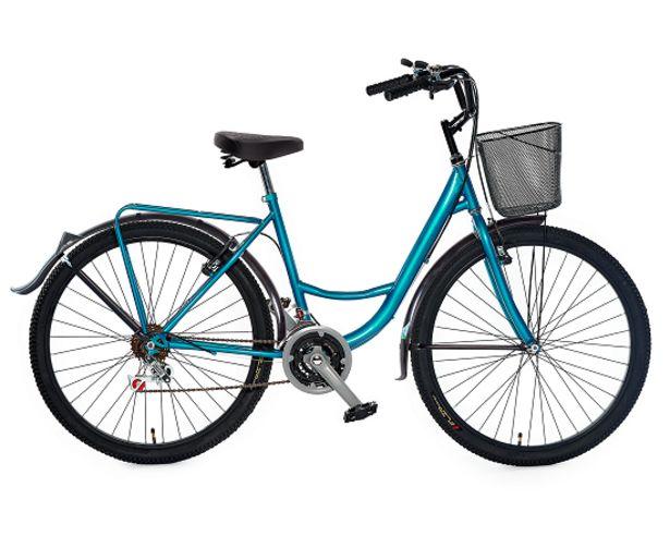 Oferta de Bicicleta Playera Verde Lago 1 Und por $279930