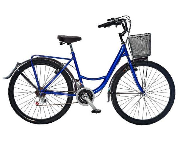 Oferta de Bicicleta Playera Azul Oscuro 1 Und por $261030