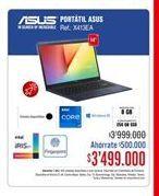 Oferta de Computador Portátil Asus por $3499000