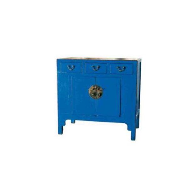 Oferta de Armario azul 105x40x90 cm por $2999900