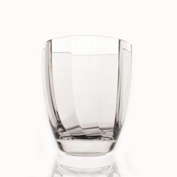 Oferta de Vaso acrílico transparente 407 cc por $18300
