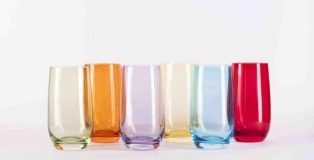 Oferta de S/6 vaso  350 ml por $135900