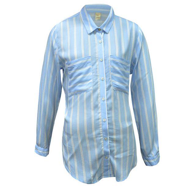 Oferta de Camisa Mujer Varius Rayas por $29500