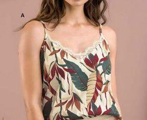 Oferta de Camiseta tirantes mujer por $39990