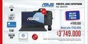 Oferta de Computador Portátil Asus por $3749000
