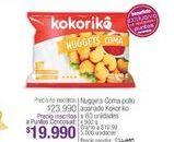 Oferta de Nuggets Kokoriko por $19990