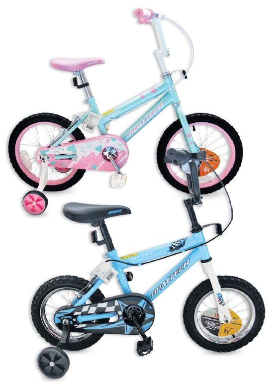Oferta de En bicicletas infantiles por