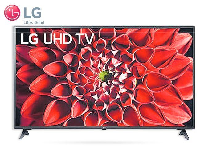 Oferta de Smart TV UHD 4K Active HDR 49'' por $1499900
