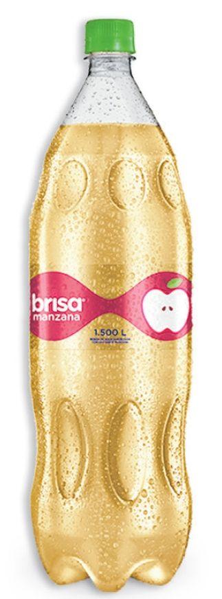 Oferta de Agua manzana Brisa por $1990