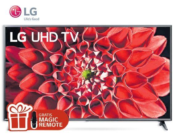 Oferta de Smart TV UHD 4K 65'' por $2299900