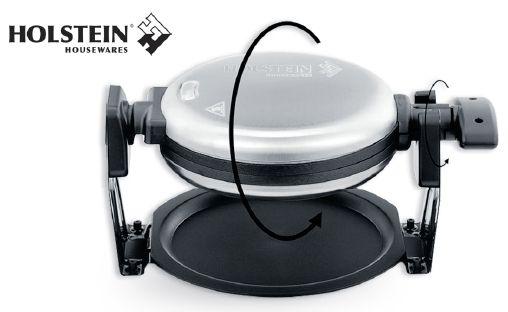 Oferta de Máquina giratoria waffles por $119900