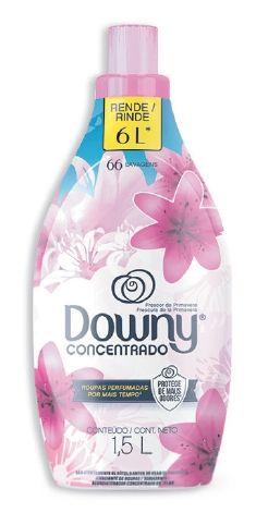 Oferta de Suavizante concentrado Downy por $19990