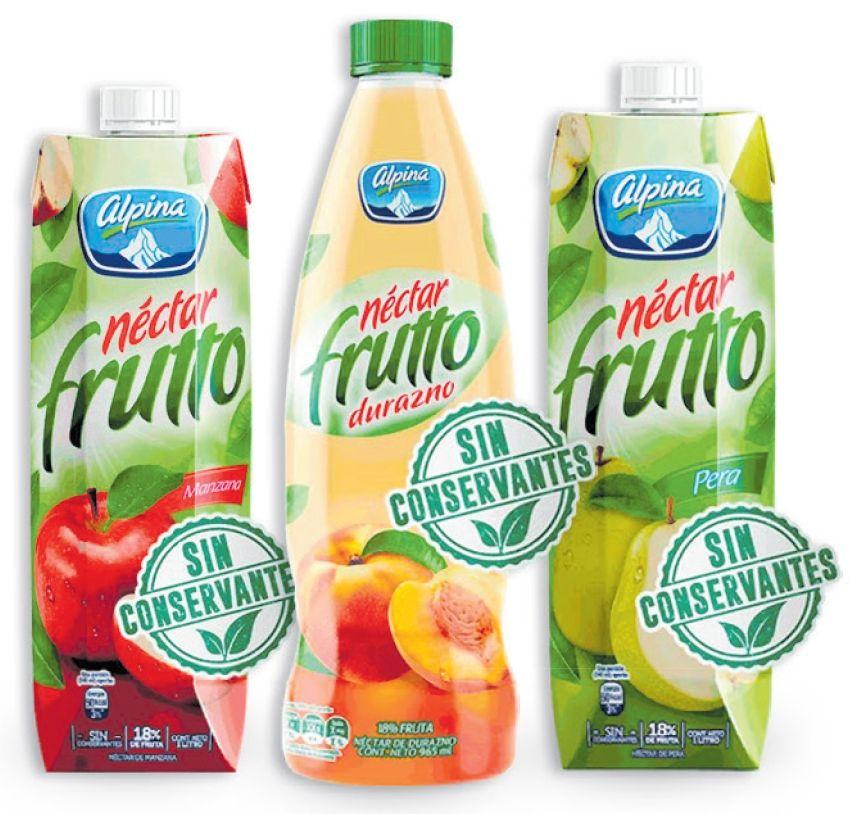 Oferta de En jugos Néctar Frutto por