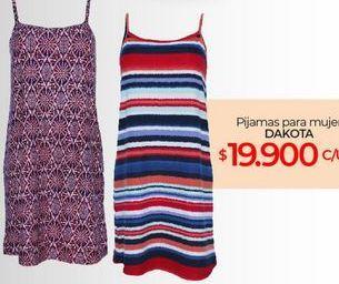 Oferta de Pijama mujer por $19900